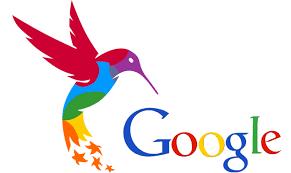 algoritmo di Google Hummingbird