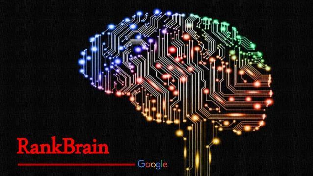 rankbrain algoritmo google