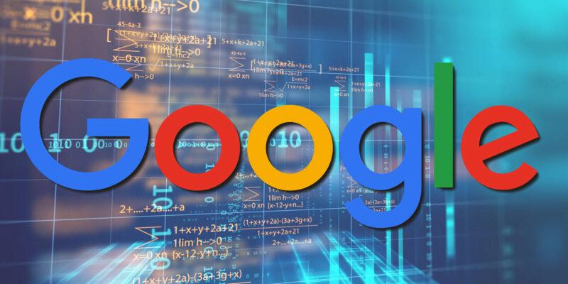 gli aggiornamenti di Google